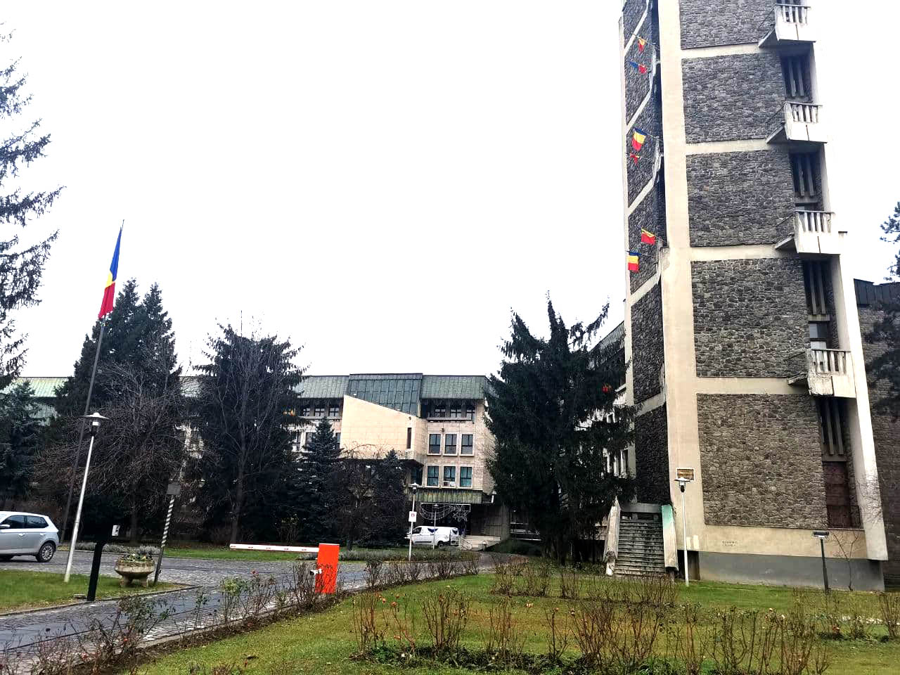 Consiliului Județean Maramureș